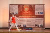В колонном зале Дома дворянского собрания в Туле прошел областной кадетский бал, Фото: 37