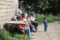 Демонтаж незаконных цыганских домов в Плеханово и Хрущево, Фото: 65
