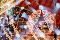 Как украсили Тулу к Новому году, Фото: 43