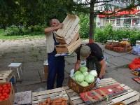 Рейд по незаконной торговле, Фото: 5