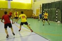 Старт III-го чемпионата Тулы по мини-футболу, Фото: 8