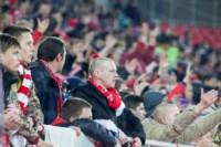 «Спартак»-«Арсенал». 9.11.2014, Фото: 49