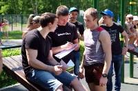 Соревнования по воркауту от ЛДПР, Фото: 30