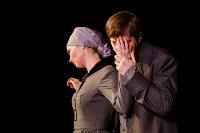 """Премьера """"Грозы"""" в Драмтеатре. 12.02.2015, Фото: 13"""