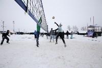 TulaOpen волейбол на снегу, Фото: 108