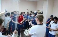 «Спартак-2» Москва - «Арсенал» Тула - 1:2, Фото: 161