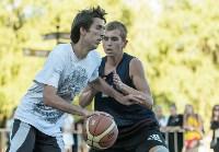 В Центральном парке Тулы определили лучших баскетболистов, Фото: 102