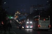 Третий этап эстафеты олимпийского огня: проспект Ленина, Фото: 66