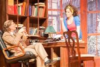 Ирина Медведева в спектакле Воспитание Риты, Фото: 13