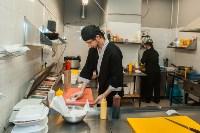 «Открытая кухня»: тестируем суши-бар «Японо Мама», Фото: 23