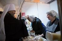 В ДКЖ открылась выставка-ярмарка «Тула православная», Фото: 5