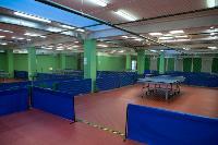 Как в Туле возрождают настольный теннис , Фото: 40