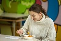 Родители юных туляков оценили блюда школьных столовых, Фото: 11