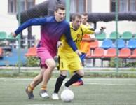 Кубок Лиги Любителей Футбола 2014 года. 30 августа, Фото: 16