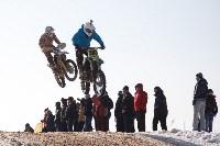 Соревнования по мотокроссу в посёлке Ревякино., Фото: 93