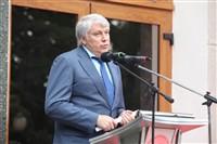 Владимир Груздев поздравил выпускников магистратуры ТулГУ, Фото: 67