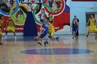 БК «Тула» дома дважды обыграл баскетболистов Воронежа, Фото: 26
