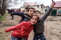 Снос дома в поселке Плеханово, Фото: 30