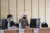 Заседание Тульской городской думы, Фото: 1