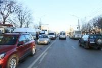 В Туле водитель иномарки сбил иностранца. 17.03.2015, Фото: 6