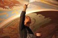 Груздев оценивает ход реставрации в Кремле. 22.06.2015, Фото: 11