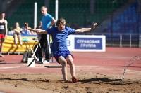 Первенство Тульской области по лёгкой атлетике (1998-1999, 1997 и старше), Фото: 50