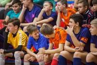 """Мастер-класс молодежки """"Арсенала"""" в Щёкино, Фото: 39"""