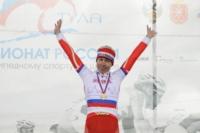 Награждение. Чемпионат по велоспорту-шоссе. Женская групповая гонка. 28.06.2014, Фото: 33