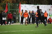 Полным ходом идет розыгрыш кубка «Слободы» по мини-футболу, Фото: 79