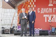 Дмитрий Миляев наградил выдающихся туляков в День города, Фото: 64