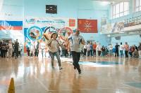 Спортивно-игровой праздник «Вместе — мы сила!». 17.09.17, Фото: 10