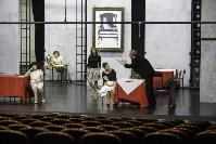 Репетиция в Тульском академическом театре драмы, Фото: 20