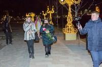 Туляк сделал предложение своей девушке на набережной, Фото: 3