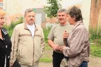 Встреча с предпринимателями на Фрунзе. 26.07.2015, Фото: 5
