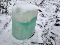 Незаконная свалка химикатов в Туле, Фото: 5