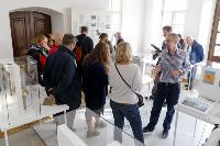 Музей без экспонатов: в Туле открылся Центр семейной истории , Фото: 45