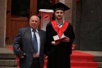 Вручение дипломов магистрам ТулГУ, Фото: 115