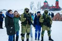 """Марш-бросок """"Поле Куликовской битвы"""", Фото: 35"""