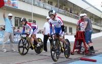 Международные соревнования по велоспорту «Большой приз Тулы-2015», Фото: 69