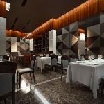 SK Royal Нotel, ресторан, Фото: 2