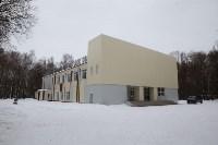 Новое здание тульской экзотариума, Фото: 61