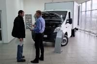 Открытие дилерского центра ГАЗ в Туле, Фото: 13