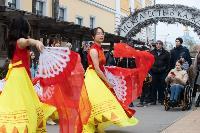 Фестиваль «Национальный квартал» в Туле: стирая границы и различия, Фото: 195