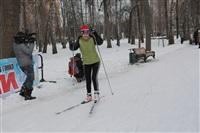 В «Лыжне России-2014» приняли участие три тысячи туляков, Фото: 42