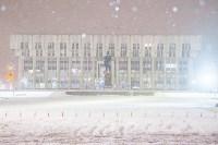 Снегопад 14 января, Фото: 27