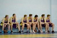 В Тульской области обладателями «Весеннего Кубка» стали баскетболисты «Шелби-Баскет», Фото: 34