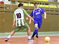 Матчи Лиги любителей футбола, Фото: 38