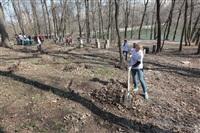 """""""Слобода"""" и Myslo очистили от мусора Платоновский парк!, Фото: 94"""