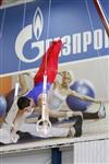 Первый этап Всероссийских соревнований по спортивной гимнастике среди юношей - «Надежды России»., Фото: 27