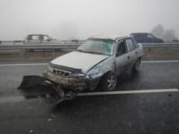 Аварии на трассе Тула-Новомосковск. , Фото: 33